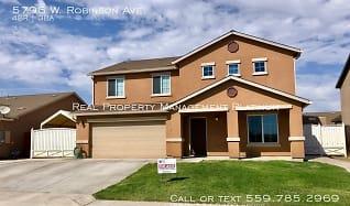 5796 W Robinson Ave, Mendota, CA