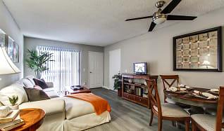 Furnished Apartment Rentals in San Fernando, CA