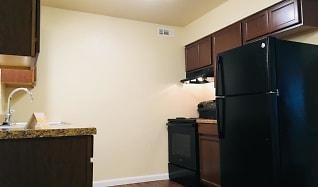 Kitchen, The Commons At Sunnylane
