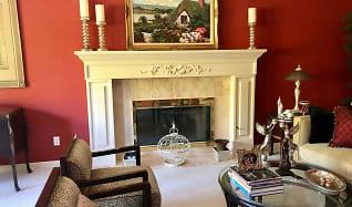 Living Room, 348 West Oakwood Blvd.