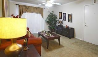 Living Room, La Pacifica