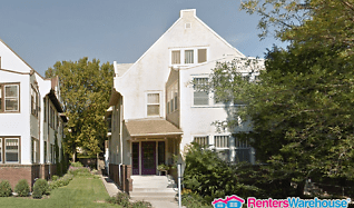 1308 Douglas Ave Unit 2, Loring Park, Minneapolis, MN