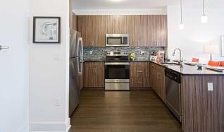 Kitchen, The Cobalt in Somerville