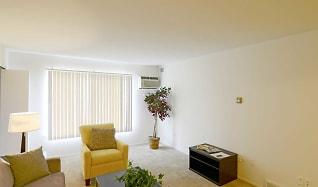 Living Room, Canterbury Woods