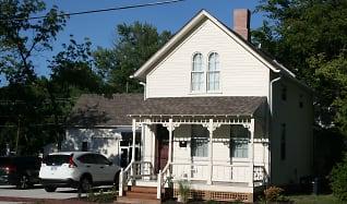 Front of house.JPG, 1106 Rhode Island