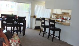Kitchen, Amberwood Villas