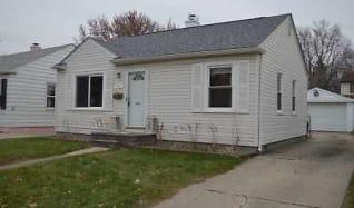 1350 Breckenridge, University District, Detroit, MI