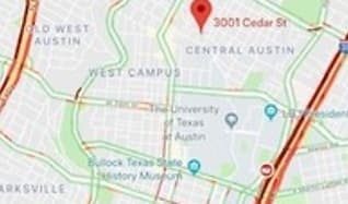 3001 Cedar St Apt 109, Downtown, Austin, TX