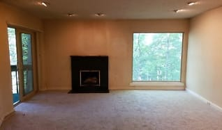 Living Room, 10334 Iron Mill Rd