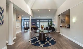 Loretto Heights Apartments, Harvey Park South, Denver, CO