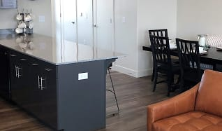 Dining Room, Midvale Station Townhomes