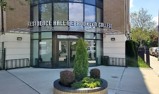 Residence Hall- Student Housing, Forest Hills, NY