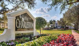 Community Signage, The Charleston