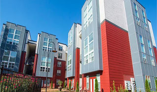 Building, Bass Loft Apartments