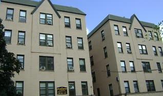 Building, Beech Kearny Associates