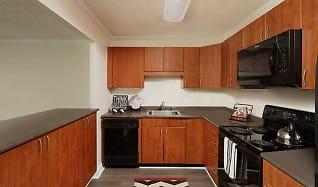 Kitchen, Avalon at Foxhall