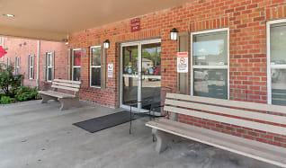 Leasing Office, Sulphur Retirement Community