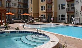 Pool, 1400 Main Street