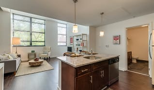 Apartments with Utilities Included in Baltimore, MD