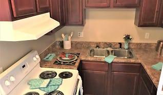 Kitchen, Stonebrook of West College Corner