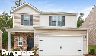 2537 Meadow Crossing Drive, Patterson Springs, NC