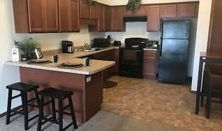 Kitchen, Fountains at Greenhill