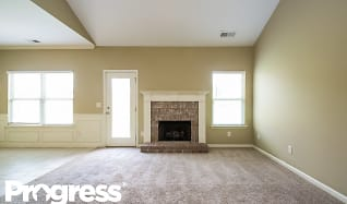 Living Room, 74 Hamil Ct NW