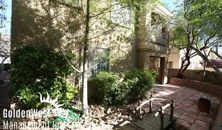 Building, 11837 Luna Del Mar Lane