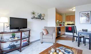 Living Room, Capitol Centre Court