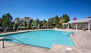 Pool, Bexley Steelecroft