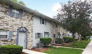 Building, Waldon Pond Condominiums