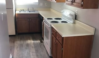 Kitchen, 11615 Tazwell Drive
