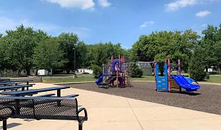 Playground, Avon Lakes Estates