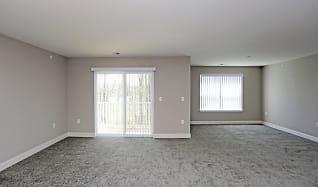 Living Room, Enclave 50