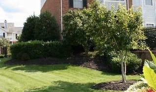 Landscaping, Waterford Landing