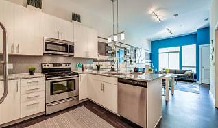 Kitchen, Luxor Lifestyle Apartments
