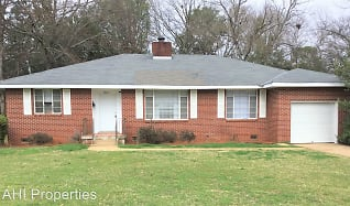 2921 Ashley Avenue, Downtown, Montgomery, AL