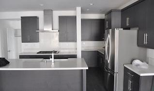 Kitchen, 8351 Ridge Ct.