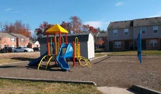 Playground, Crescent Pointe