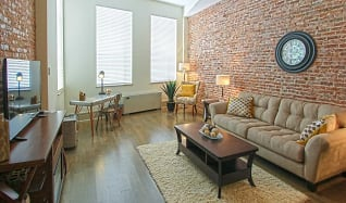 Living Room, Winston Building