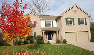 1265 Mills Pointe Court, Mount Repose, OH