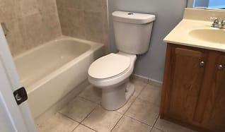 Bathroom, 2925 Crestwood Terrace 2925