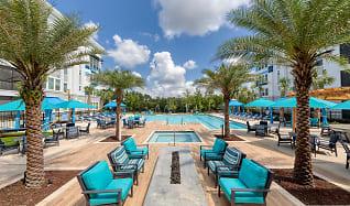 Ciel Luxury Apartments, Secret Cove, Jacksonville, FL