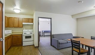 Living Room, Cardinal Housing