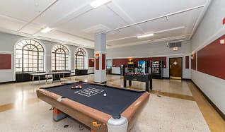 Clubhouse, 5540 S Hyde Park Boulevard