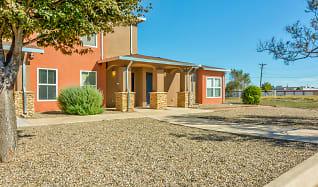 Building, Bella Vista Townhomes