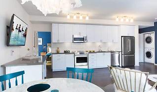 Kitchen, Avalon Hayes Valley