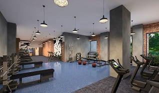 Broadstone Lofts At Hermann Park, South Central Houston, Houston, TX