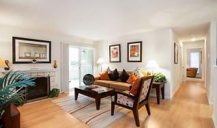 Living Room, Blue Rock Village