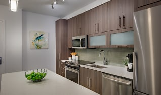 Kitchen, Central